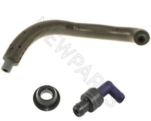 For PCV Valve Grommet Hose Kit Genuine For Lexus GS430 LS430 Toyota Land Cruiser