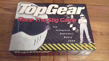 TOP GEAR GREAT RACE THE STIG BOARD GAME 100% COMPLETE WITH RULES AGE 7+ 1998