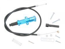 Choke Polini con pulsante blu 65 centimetri - universale