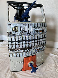 STAR WARS VINTAGE KENNER DEATH STAR PLAYSET 1977 Fully Restored