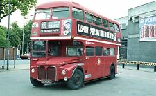 London Buses (London Central) CUV 106C 6x4 Quality Bus Photo