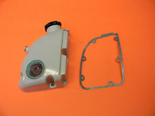 STIHL CHAINSAW 070 090 OIL TANK ASSEMBLY WITH CAP & GASKET # 1106 350 4002