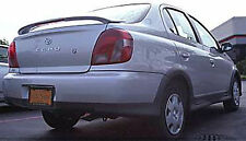 PAINTED TOYOTA ECHO CUSTOM STYLE SPOILER 2000-2002