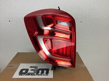 2016-2017 Chevrolet Equinox Left Driver Side Rear Tail Lamp Tail Light new OEM