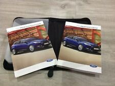 FORD FOCUS  OWNERS MANUAL -OWNERS HANDBOOK PACK 2013-2016+ Covers audio