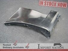 TOYOTA A70 SUPRA USED REAR MUDFLAP FENDER PANEL -BLACK POD DRIVERS MA70 86-92