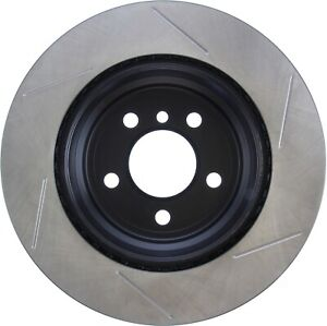 StopTech For 07-15 BMW X5 / 10-15  X6 Disc Brake Rotor Rear Right - 126.34097SR