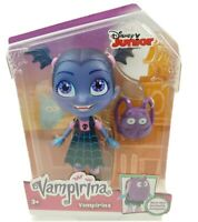 Vampirina Ghoul Girl Doll Vampirina Disney Junior  Gift Idea Collectable