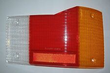 AUTOBIANCHI A112 - A112 ABARTH/ PLASTICA FANALE POST. DX/ RIGHT REAR LIGHT LENS