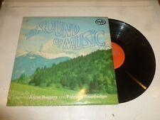 The Sound Of Music - Original 1966 UK  LP soundtrack