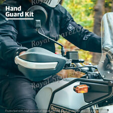 Royal Enfield Genuine Hand Guard Kit For Himalayan/Classic/Bullet/TB/Electra