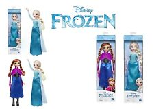 E5512 Disney Frozen 2 Anna Elsa Muñecas básica Set
