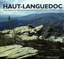 HAUT LANGUEDOC - THIERRY GUINHUT - NEUF