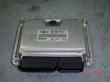 VW Passat 3BG TDI 1.9l Diesel AVB Motorsteuergerät 038906019EJ Motor Steuergerät