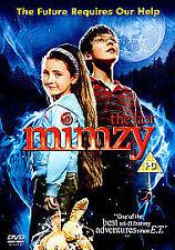The Last Mimzy DVD (2007) Rhiannon Leigh Wryn