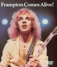 Frampton Comes Alive [DVD-Audio Surround Sound]