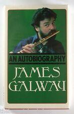 JAMES GALWAY - An Autobiography (1978) - HARDBACK