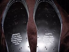 Magnetic Foot Insoles Thera P  One-Size-Fits-Most unisex
