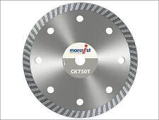 Marcrist - CK750 Turbo Rim Diamond Blade Fast Cut 180mm x 22.2mm