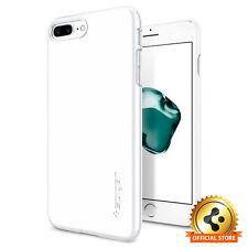 Spigen iPhone 7 Plus Case Thin Fit Jet White