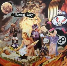 GREEN DAY – INSOMNIAC VINYL LP (NEW/SEALED)