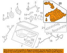 FORD OEM-Intake Manifold 3W7Z9424AE