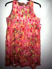 Festliche Mädchenkleider Oilily aus Baumwollmischung