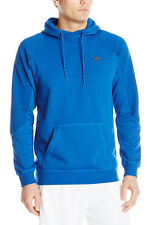 NEW NWT BLUE Adidas SP LXE MOTO Men's Hoodie AJ3808 Medium