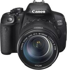 Cámaras digitales Canon Canon EOS con conexión USB
