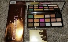 New ListingToo Faced Chocolate Gold Eye shadow Palette Limited Edition Nib Free Shipping �