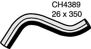 Mackay Radiator Hose (Top) CH4389 fits Honda HR-V 1.6 16V 4x4 (GH)