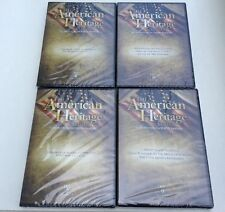 A Lot Of 4 The American Heritage Series With David Barton: Discs 4, 6, 7, And 9
