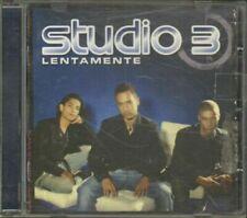 CD musicali music pop