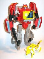 Transformers Fall of Cybertron BLASTER complete Voyager Generations Foc