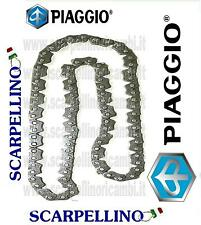 CATENA DISTRIBUZIONE VESPA LX 4T-4V TOURING 50 cc -TIMING CHAIN- PIAGGIO 96933R