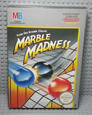 Marble Madness - Nintendo NES MB - Neuf