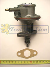 Pompe d'alimentation Peugeot 504 V6 604 V6 Renault R30 V6 TS Alpine A310 V6