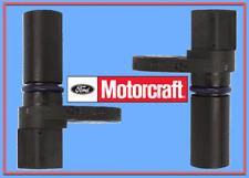 2X FORD Engine Camshaft Position Sensors Motorcraft OEM# DU-70 1W7Z6B288AB