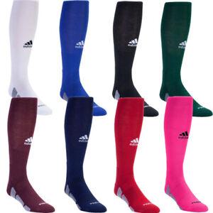 Adidas Utility Over the Calf Baseball Softball Sock - Climalite Fabric