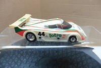 VINTAGE SCALEXTRIC SRS LANCIA LC2 C.016 VERY GOOD BOXED 1/32