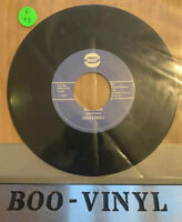 """LINDA LYNDELL -WHAT A MAN REISSUE 7"""" NORTHERN SOUL VINYL RECORD EX Con"""