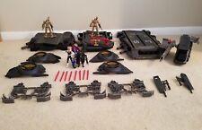 HASBRO MARVEL UNIVERSE S.H.I.E.L.D SUPER HELICARRIER 2012 S.D.C.C EXCLUSIVE