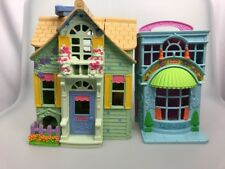 Hideaway Hollow Stella Squeaks Cottage Glorias Giggle Toy shop Fisher Price