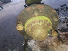 NUFFIELD,  LEYLAND OR MARSHALL TRACTOR FRONT WHEEL HUB