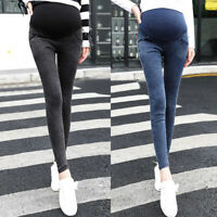 2017 Maternity Jeans Maternity Clothes Pregnancy Pants For Pregnant Women Capris