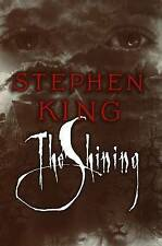 The Shining by Stephen King (Paperback, 1990)