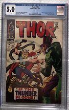 Thor #146 CGC 5.O WP
