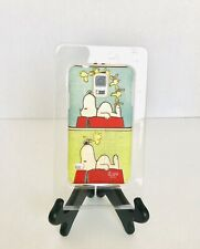Snoopy And Woodstock Galaxy S5 Phone Case