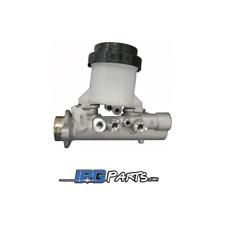 Centric Brake Master Cylinder Fits 1989-1991 Nissan 300ZX - 130.42603