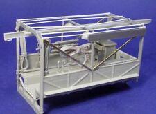 Resicast 1/35 Interior Stowage Closed Gantry Body (Dodge WK60 / Leyland) 351258